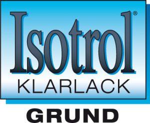 Isotrol Klarlack Grund